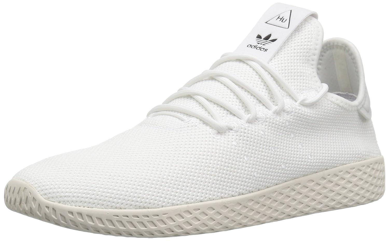 adidas uomini pw hu scarpa da tennis b078h3dh2x 4 d (m) uswhite / gesso