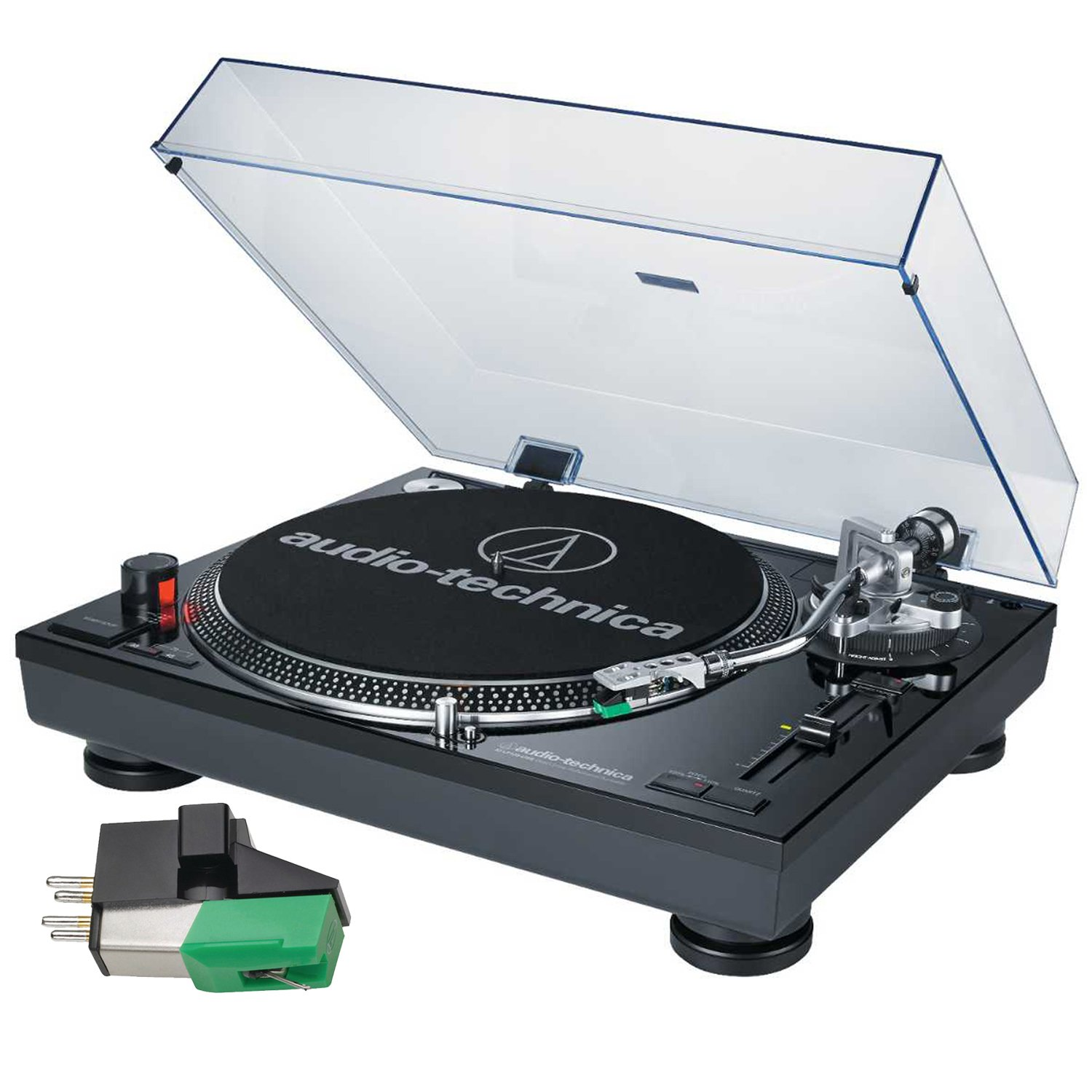 Audio-Technica Professional Turntable Black Friday deal 2019