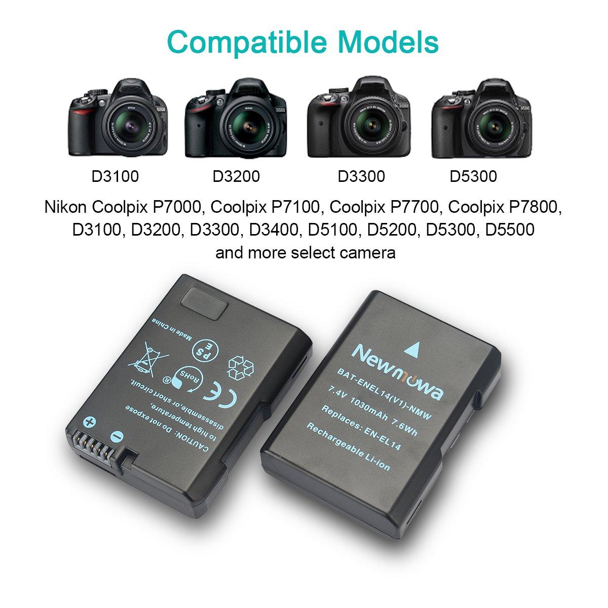 Amazon.com: bm015 Dual Cargador y de la batería: Camera & Photo