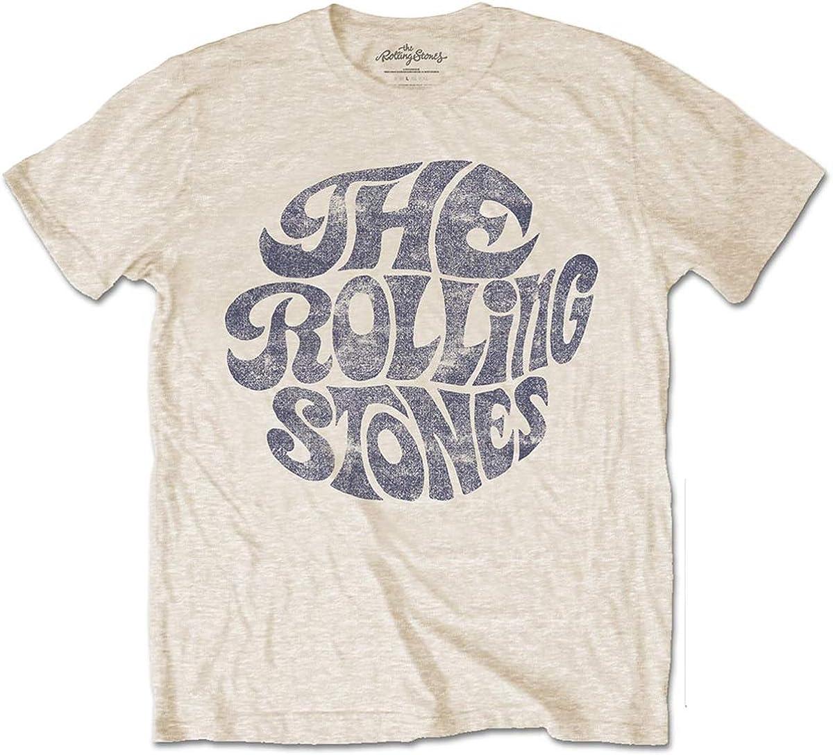 Rock Off T Shirt Uomo