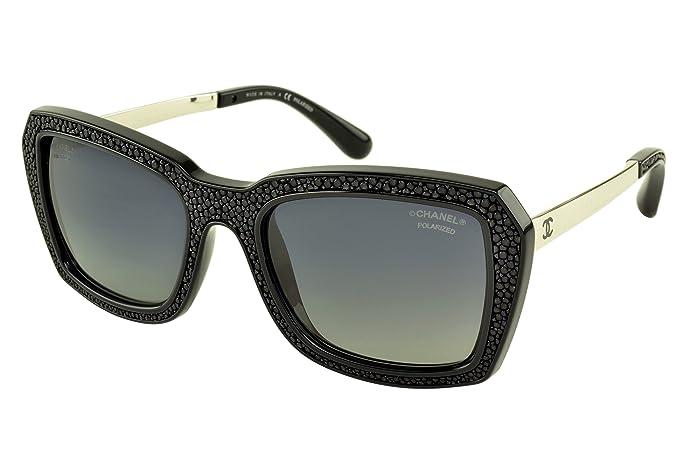 Gafas de Sol Chanel CH6047Q C501 / S8: Amazon.es: Ropa y ...