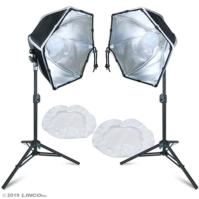 Top 10 Food Photography Lighting Studio