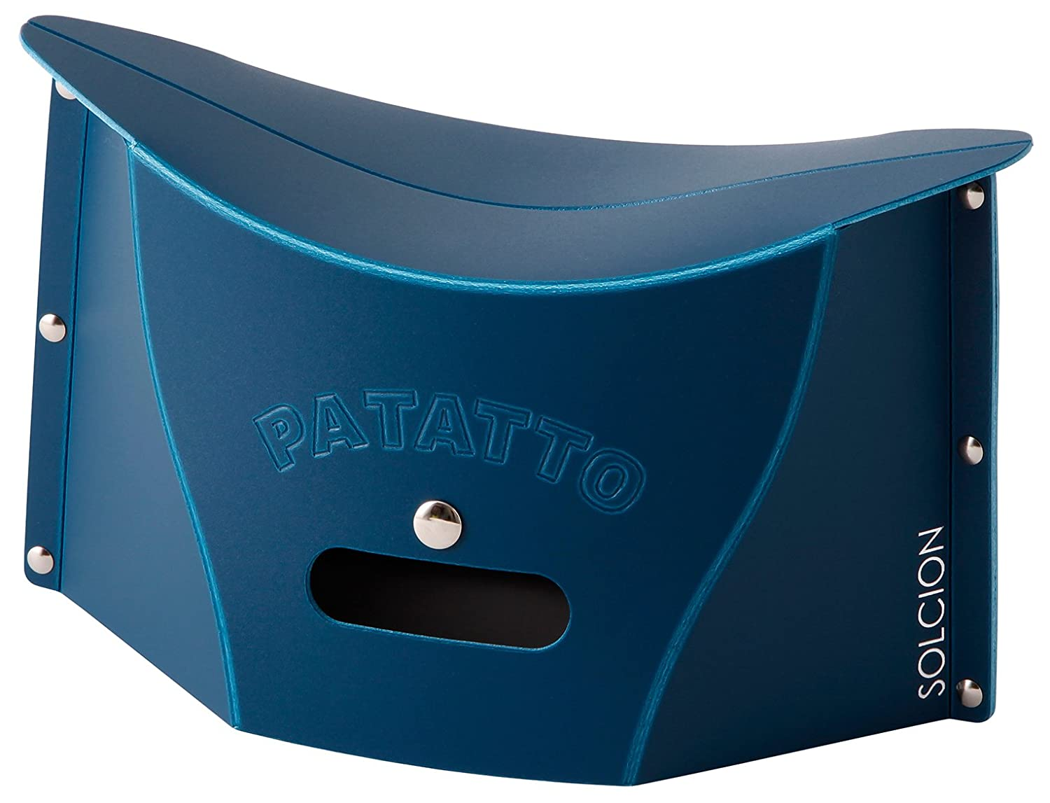 SOLCION Klappstühle patatto Mini (patatto Mini) Höhe 15 cm Navy PM003