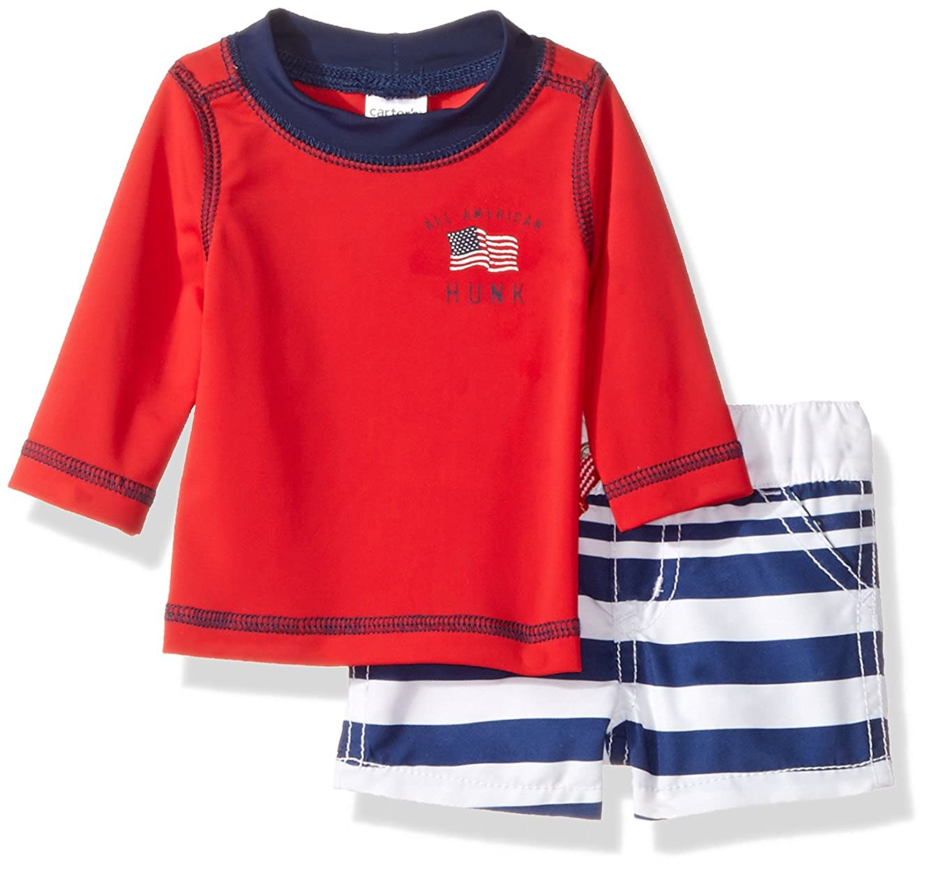 Carter's Baby Boys' Swimwear 119g070 Carters