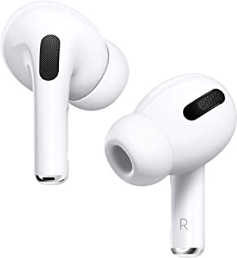 Electronics & AirPods
