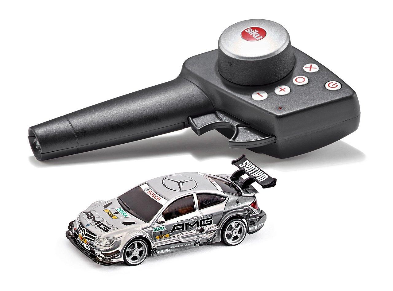 Siku 6824 - DTM Mercedes-AMG C-Coupe Set