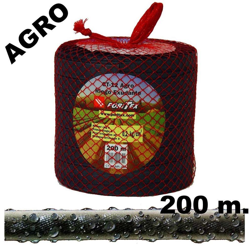 texbor–Rolle exudacin 200m AGR