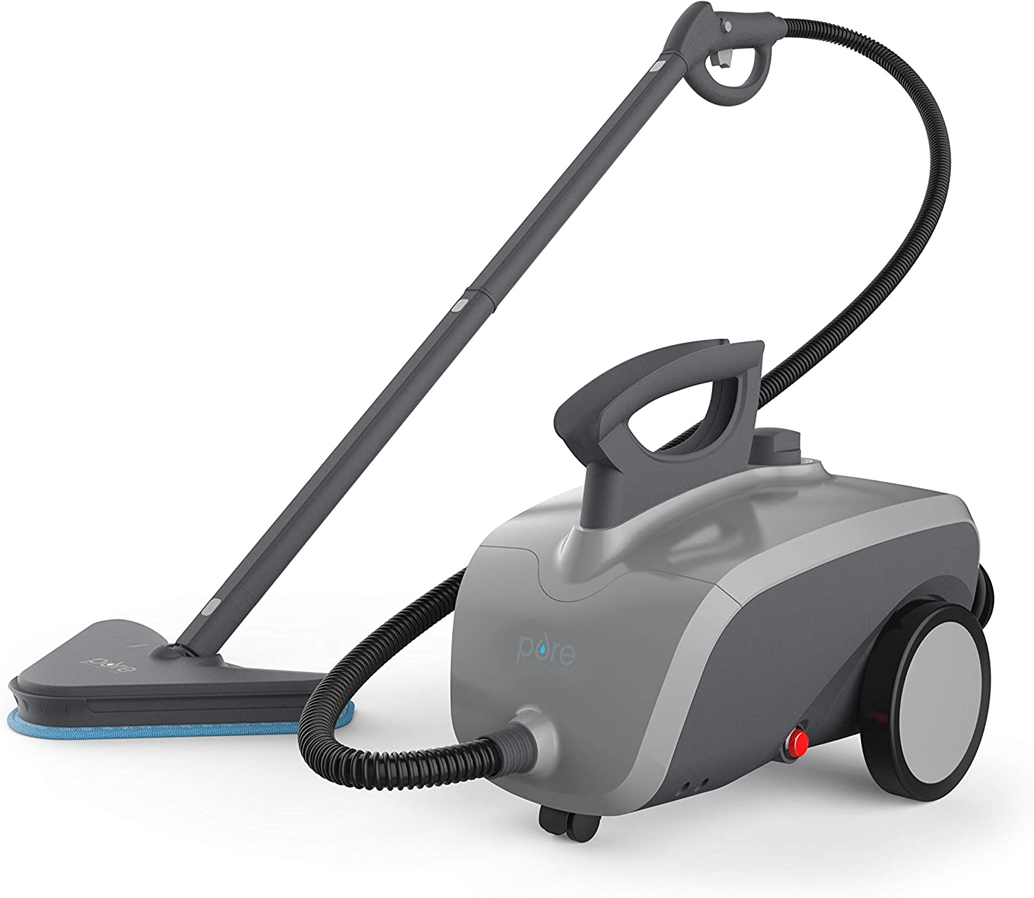 PureClean XL Steam Cleaner