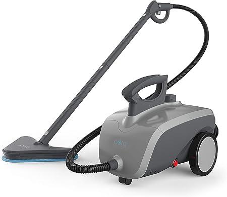 Pure Enrichment PureClean Multi-Purpose Steam Cleaner