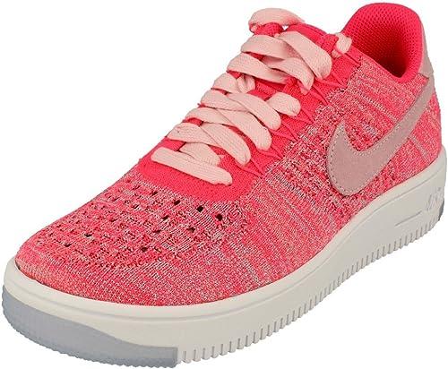 Nike W Af1 Flyknit Low, Women's
