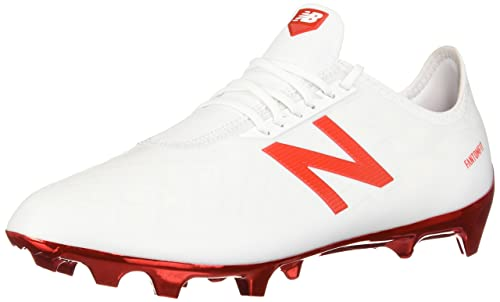Furon 4.0 Pro FG World Cup Football Boots - White Flame  Amazon.co ... aa3119527c