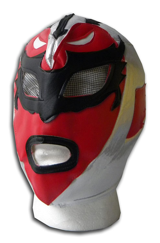 Luchadora Love Machine Masque Catch Mexicain Adulte Lucha Libre 001021
