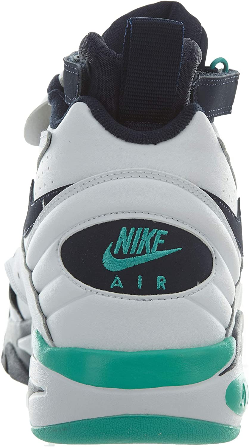 Nike Air Maestro II Limited Mens Basketball Shoes