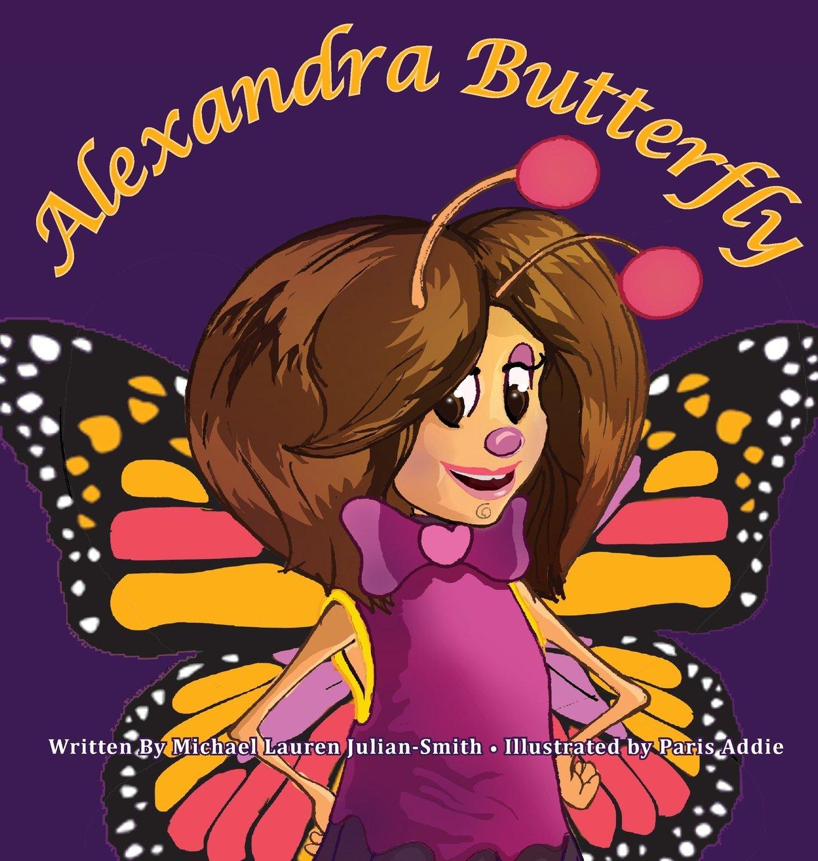 Alexandra Butterfly pdf epub