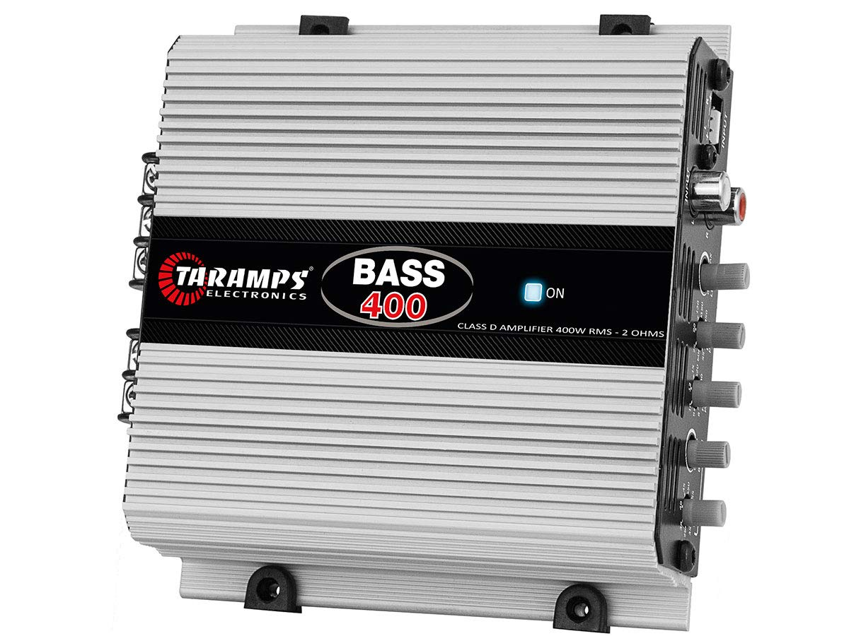 TARAMPS BASS400 400W 1Ω PURE Bass