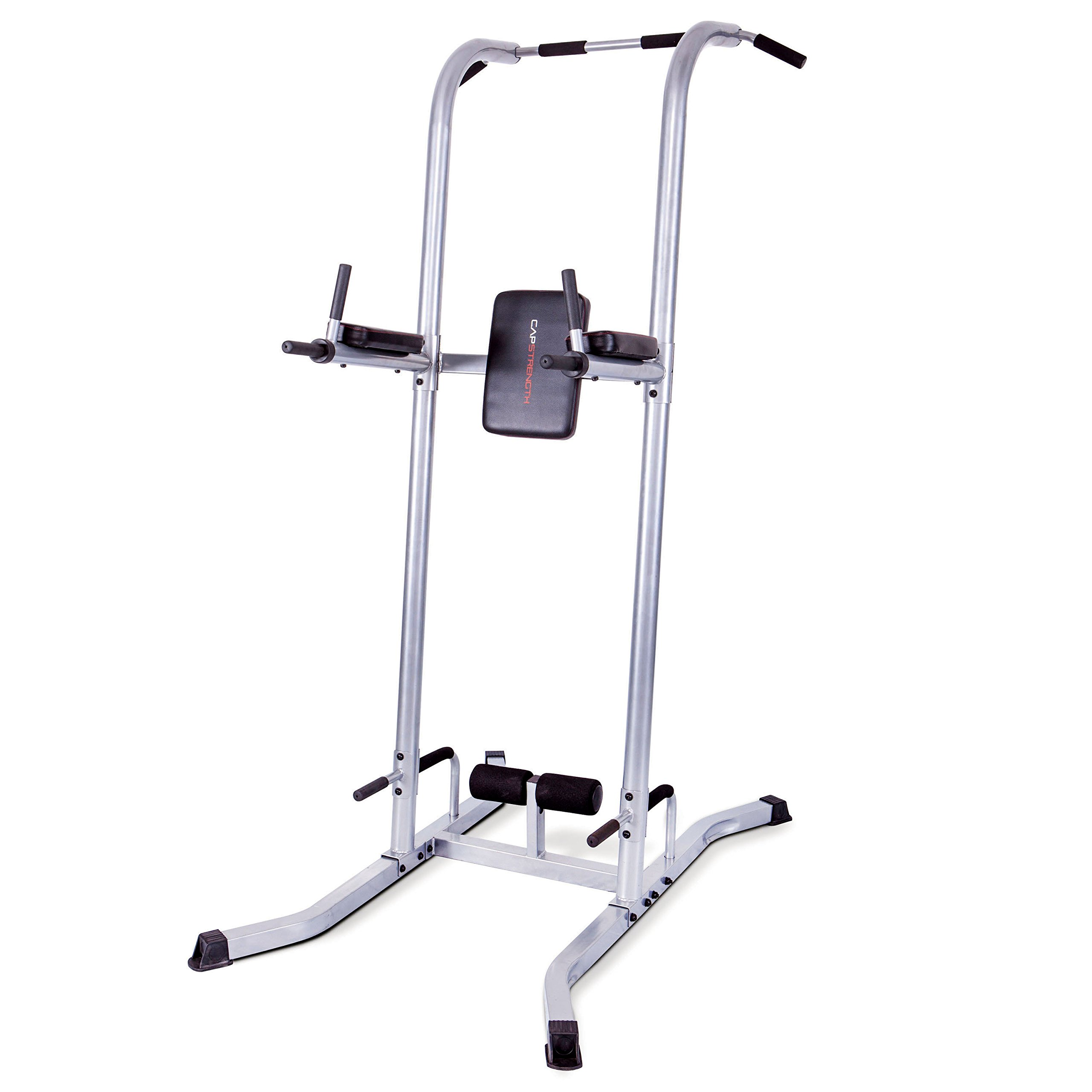 CAP Barbell FM-CS706 Strength VKR Tower by CAP Barbell