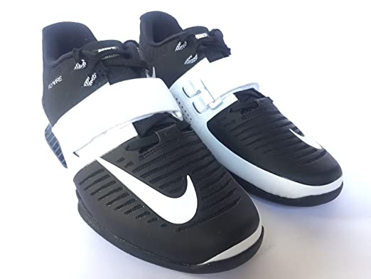 064b9c0952e Nike Wmns Romaleos 3 - Weightlifting Shoes