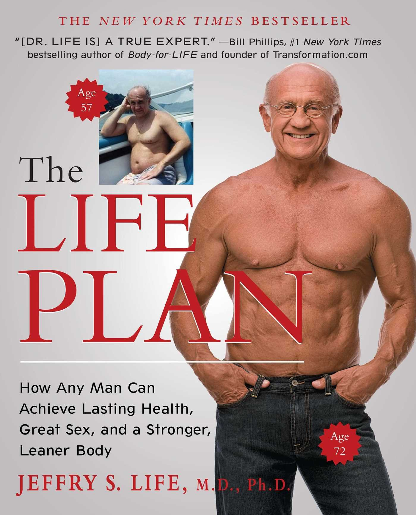 Life Plan Achieve Lasting Stronger product image
