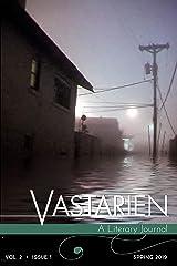 Vastarien, Vol. 2, Issue 1 Kindle Edition