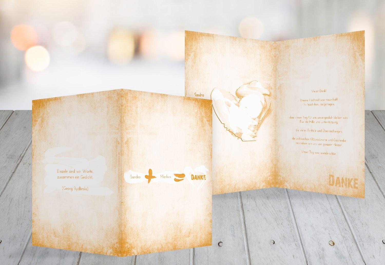 Kartenparadies Danksagung für Hochzeitsgeschenke Hochzeit Dankeskarte Du  Ich  Liebe 2, hochwertige Danksagungskarte Hochzeitsglückwünsche inklusive Umschläge   20 Karten - (Format  105x148 mm) Farbe  Matschgrün B01N36BGK0 | Um Ei