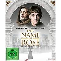 Der Name der Rose - Limitierte Sonderedition [Blu-ray]