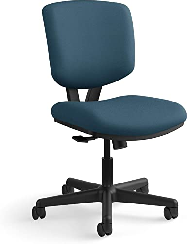 The HON Company GA90.T HON Volt Task Armless Office Chair