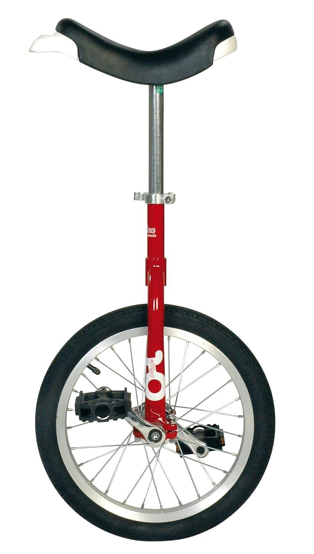 entrega gratis Sport-Thieme OnlyOne® Monociclo  Outdoor Outdoor Outdoor  (16'', 28 Speichen, rojo)  Entrega gratuita y rápida disponible.