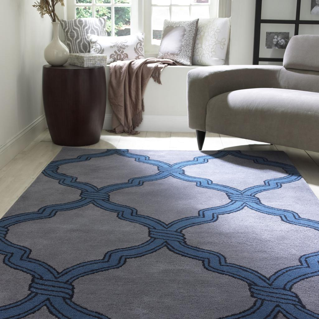 amazoncom nuloom varanas collection marrakech contemporary  - nuloom rugs