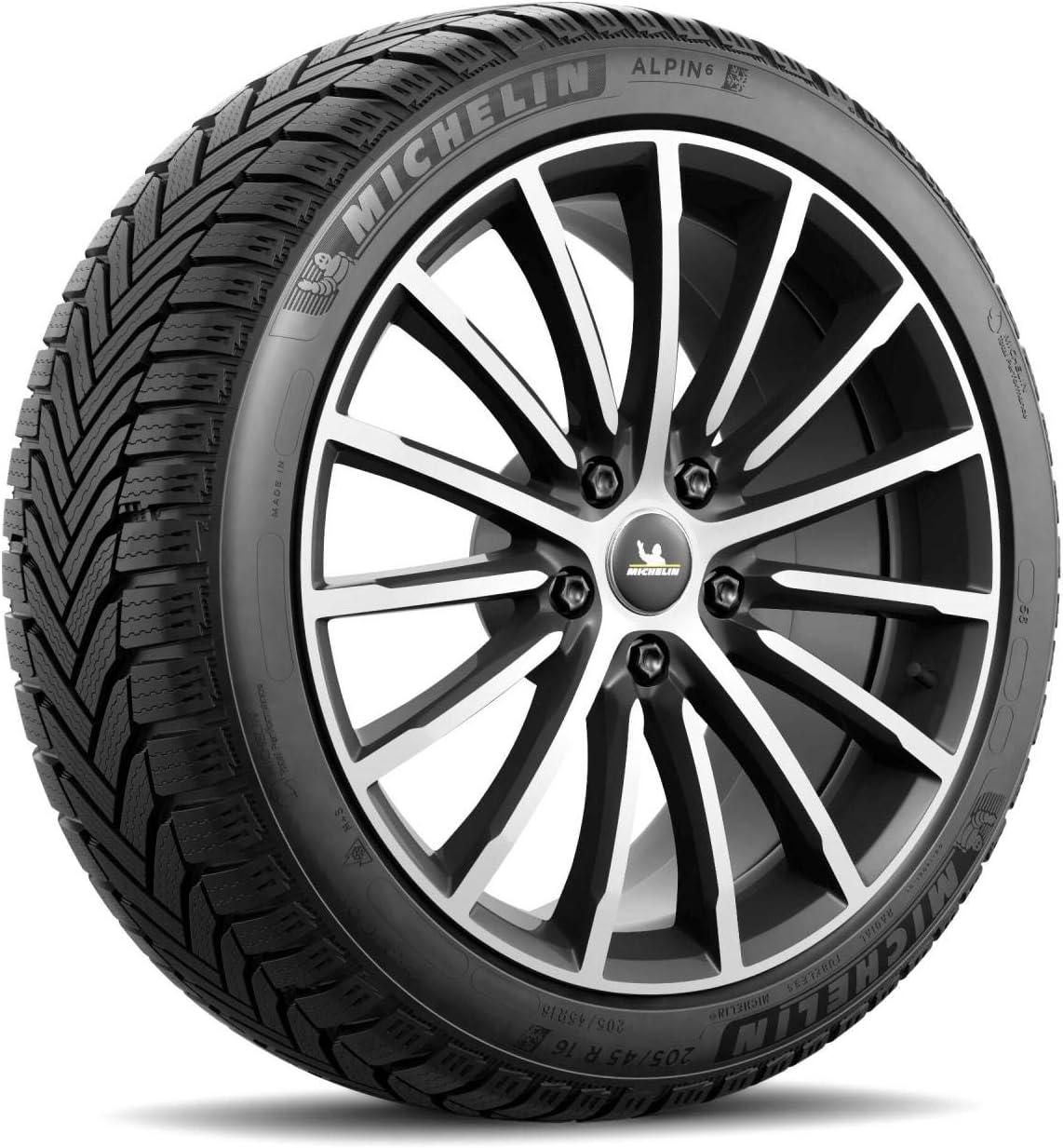 Reifen Winter Michelin Alpin 6 205 45 R16 87h Xl Auto