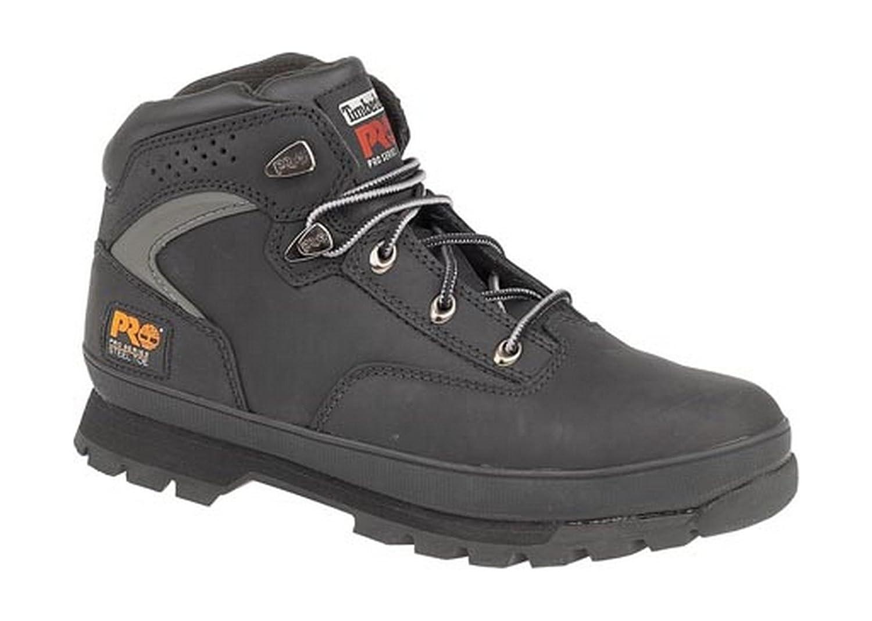 chaussure de securite timberland pro