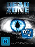 The Dead Zone - Die finale Season [3 DVDs]