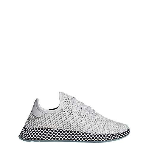 a6b5f97dcbc adidas Men s Deerupt Runner Fitness Shoes  Amazon.co.uk  Shoes   Bags