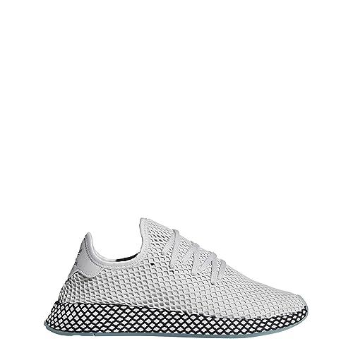 best website 6438e 236d2 adidas Deerupt Runner, Zapatillas de Deporte para Hombre Amazon.es Zapatos  y complementos