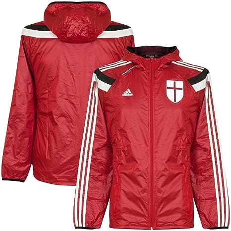 giacca AC Milan modello
