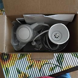 Braun Minipimer 5 MQ 5035 Sauce - Batidora de mano, 750 w potencia ...