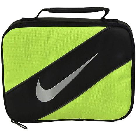 Amazon.com: Nike Contrast - Bolsa de almuerzo con ...