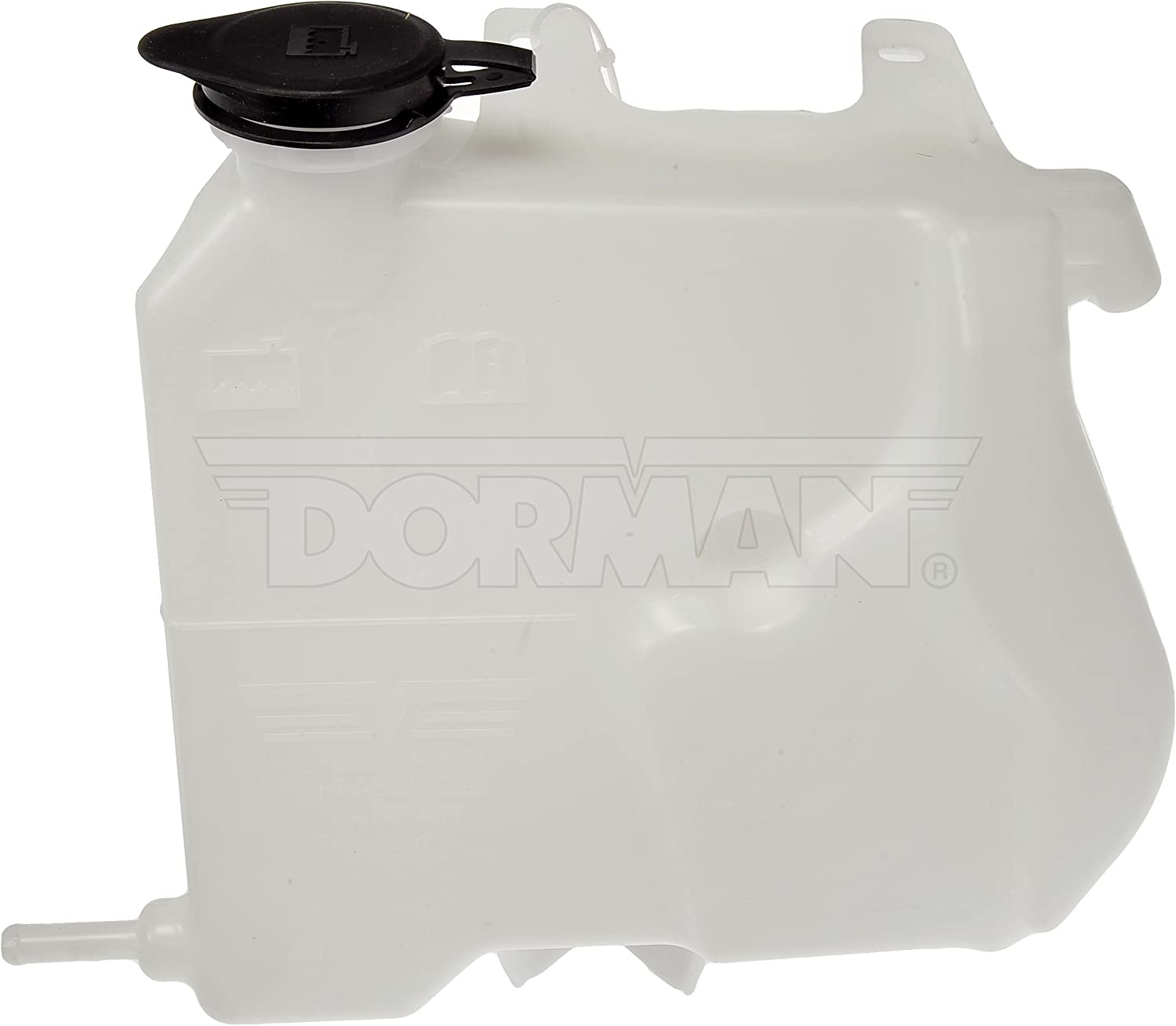 Dorman Coolant Reservoir 603-081