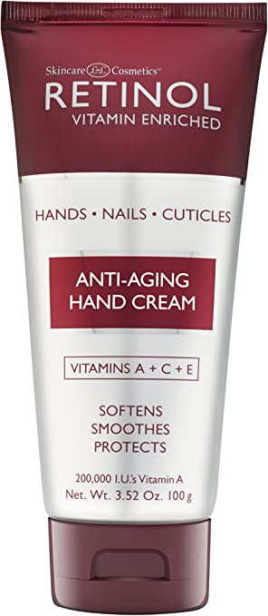 Hand Cream: from moisturizers to anti age creams, all the