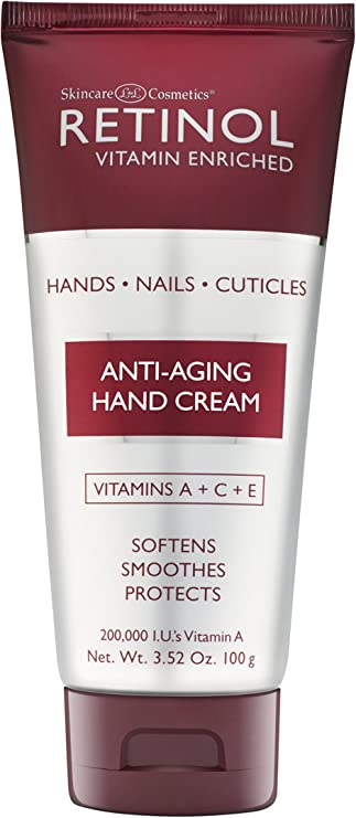 10 Best Anti Aging Hand Creams, According to Reviews   Real