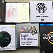 Sir Georg Solti Richard Wagner Vienna Philharmonic George London