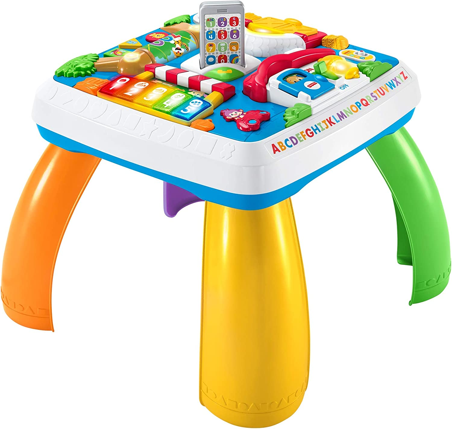 Top 7 Best Fisher-Price Laugh & Learn Reviews in 2020 5