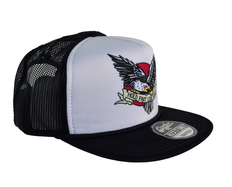 Envio gratis Carbon212 Gorra de béisbol - para hombre Blanco blanco Talla  única 1d28b8fe3e4