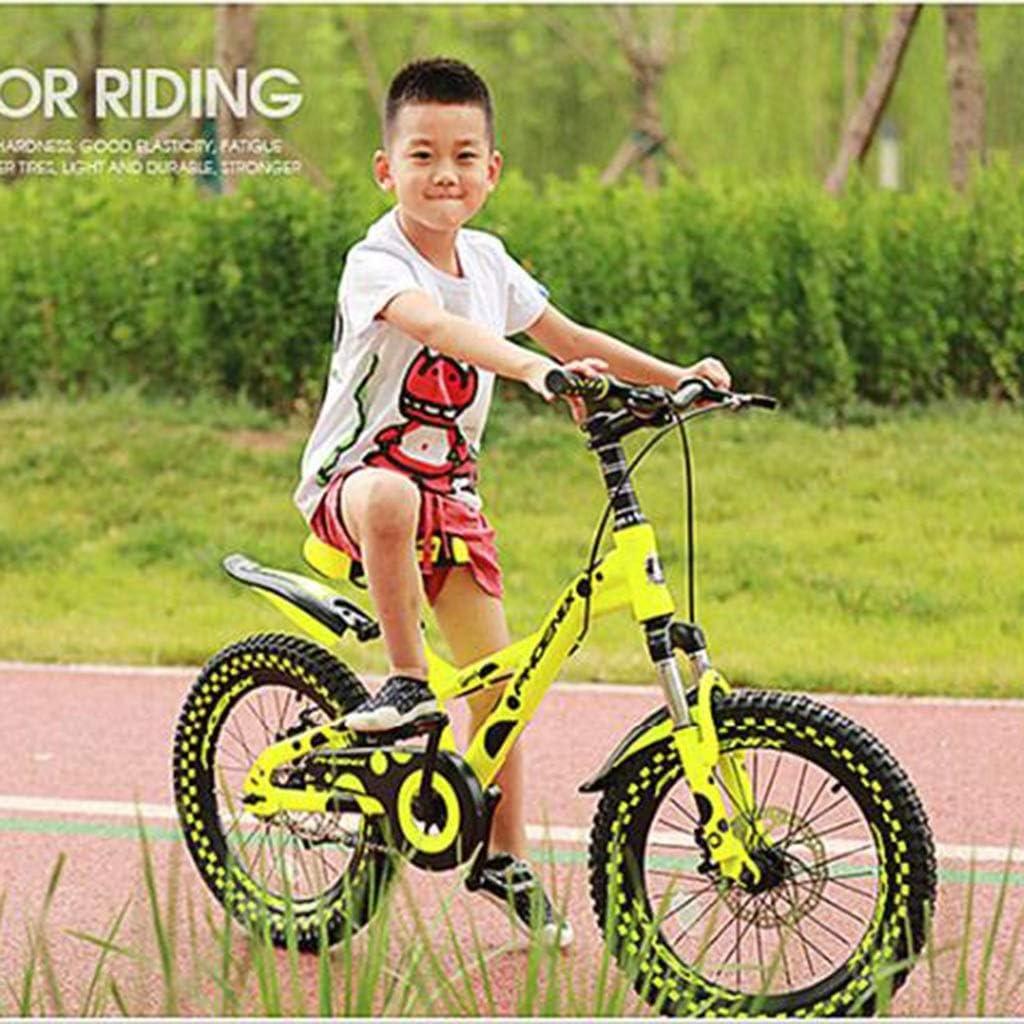Paseo Bicicleta Portátil De 21 Velocidades Bicicleta para Niños ...