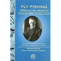 Fly Fishing Pesca Con Mosca