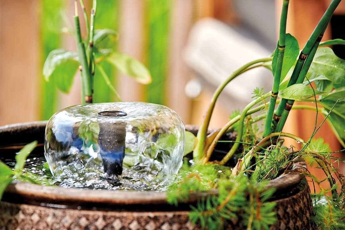 Aquanique Pompe de Fountaine FP i 450 l//h Indoor