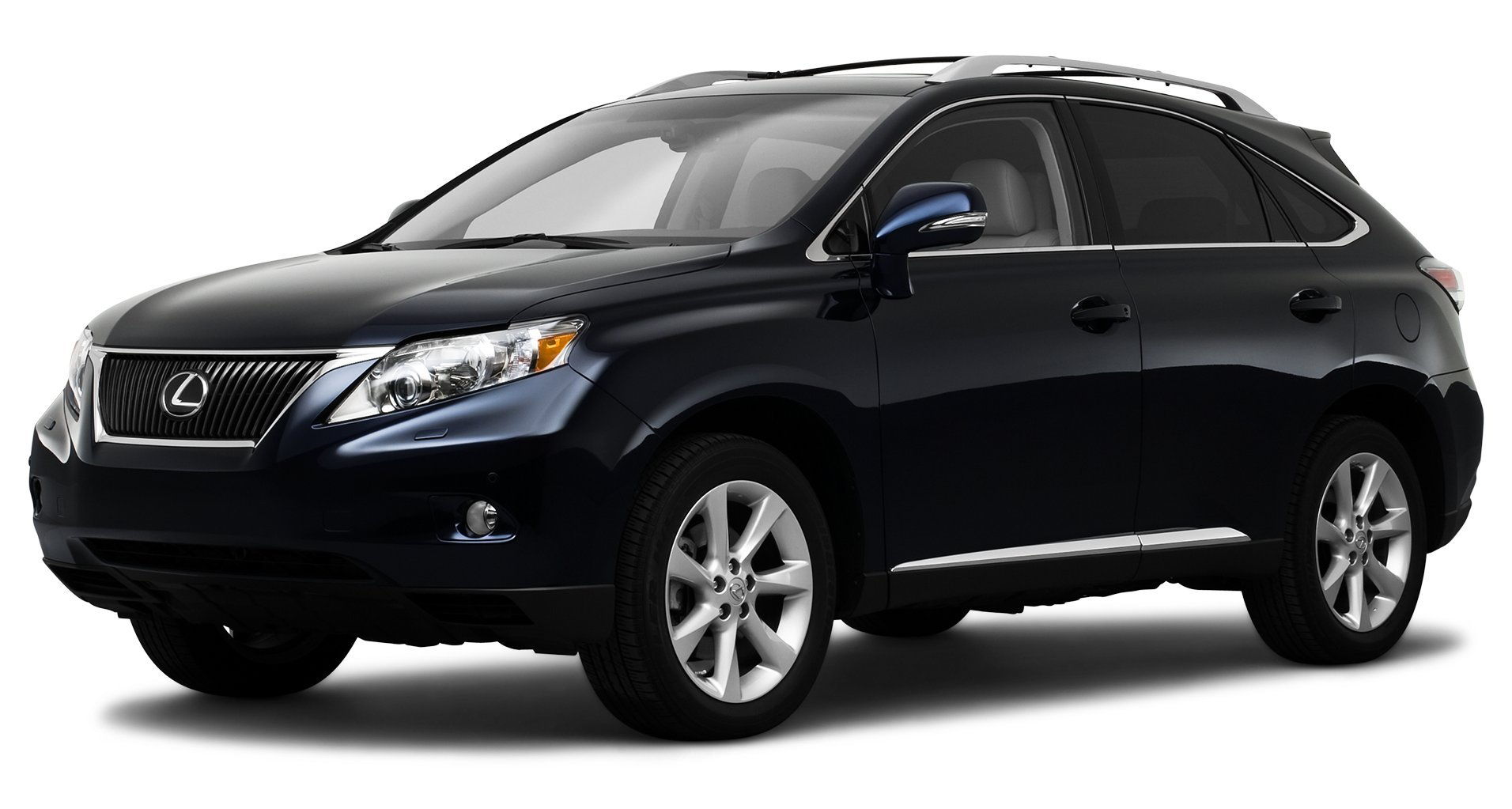 2010 lexus rx350 reviews images and specs. Black Bedroom Furniture Sets. Home Design Ideas