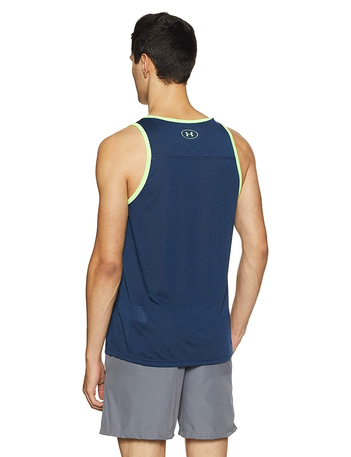 358ab1e6db599 Amazon.com  Under Armour Men s Threadborne Siro Tank  Sports   Outdoors