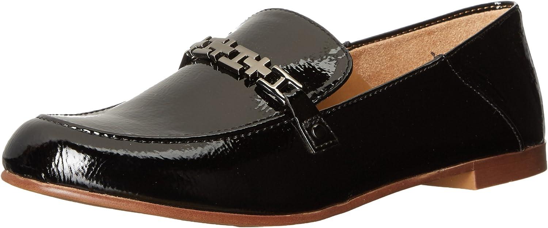 Franco Sarto Women's Paolina Loafer Flat