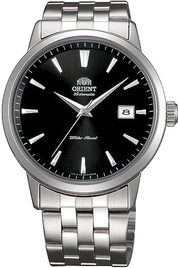 Reloj Orient Contemporary FER27009B0 - Analógico Automático para Hombre en Acero Inoxidable
