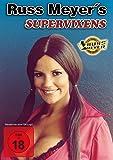 Russ Meyers Supervixens (Kinoedition)
